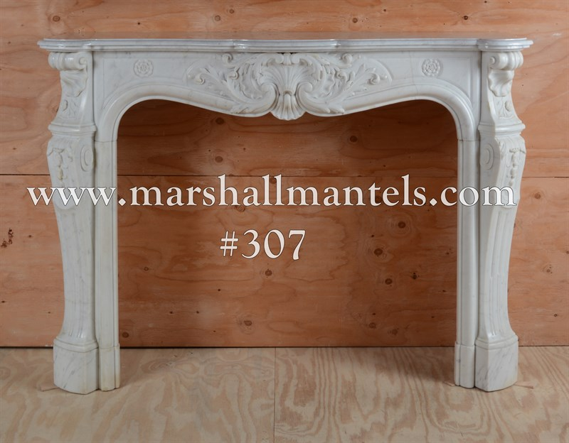 Superb Fine Antique French Fireplace Mantels 1 Marshall Galleries Interior Design Ideas Gentotryabchikinfo